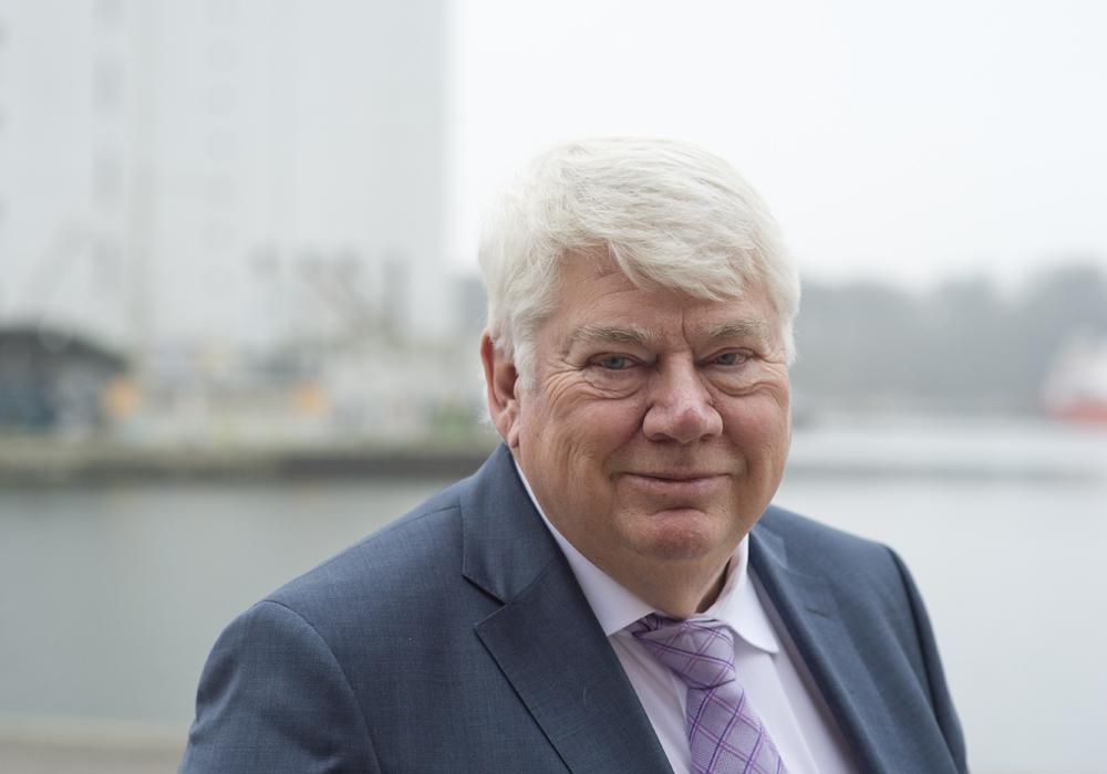 Jørgen Mads Clausen