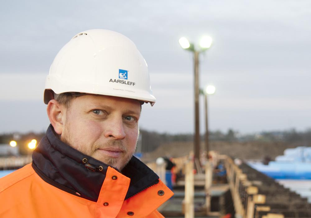 Søren Haller